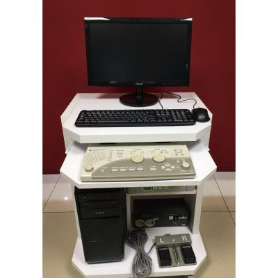 İkinci El EMG Cihazı Nihon Kohden Neuropack MEB-9102
