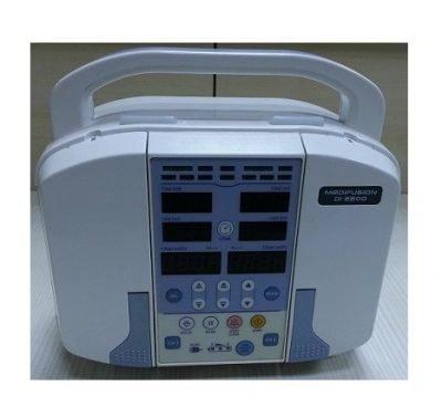 İkinci El İnfüzyon Pompası Medifusion DI2200