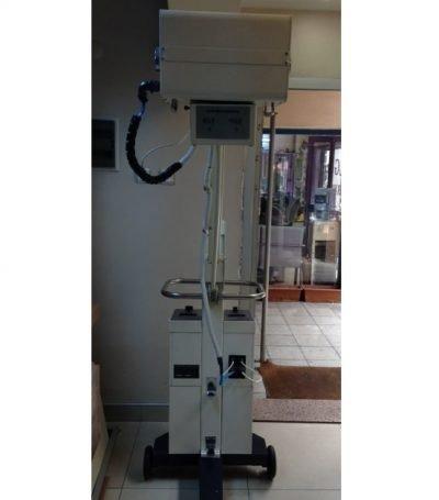 İkinci El Seyyar Röntgen Cihazı SF 70 A