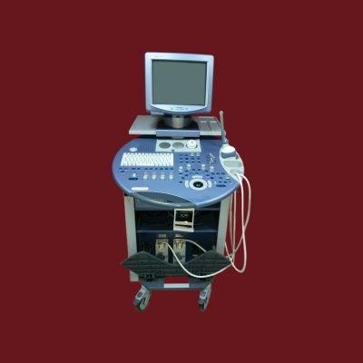 İkinci El Ultrason Cihazı GE Voluson 730 BT08