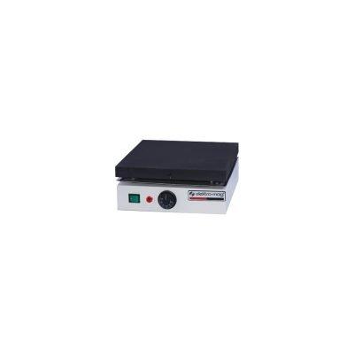 Isıtıcı Plaka (Hot Plate) Cihazı 30x30cm Kare Elektro-mag M 3030