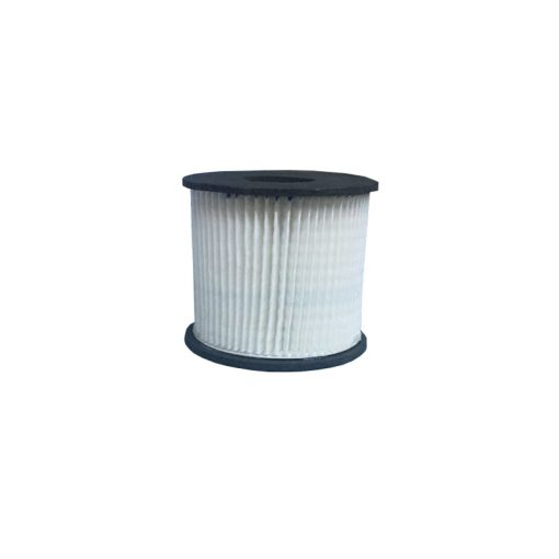 Kağıt Oksijen Konsantratörü Filtresi Sesan GF-1010 Siyah