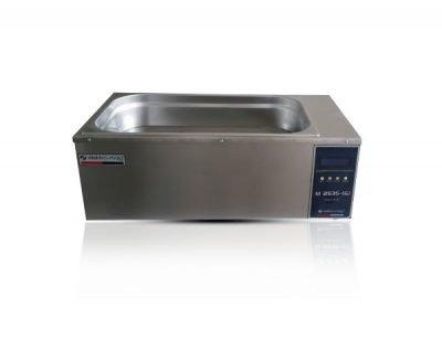 Kapaksız Su-Buhar Banyosu Elektro-mag M 2535