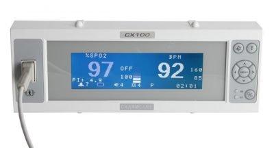 Konsol Tipi Pulse Oksimetre Cihazı Charmcare CX100