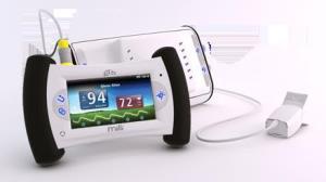 Konsol Tipi Pulse Oksimetre Cihazı Hi Milli