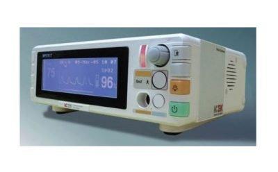 Konsol Tipi Pulse Oksimetre Cihazı Mek MP570T