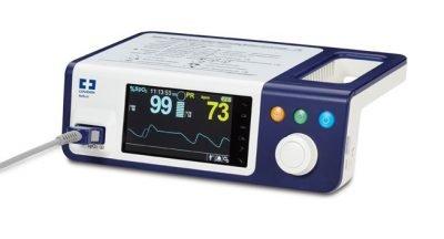 Konsol Tipi Pulse Oksimetre Cihazı Nellcor Bedside