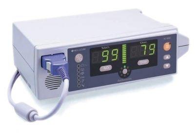 Konsol Tipi Pulse Oksimetre Cihazı Nellcor N-560