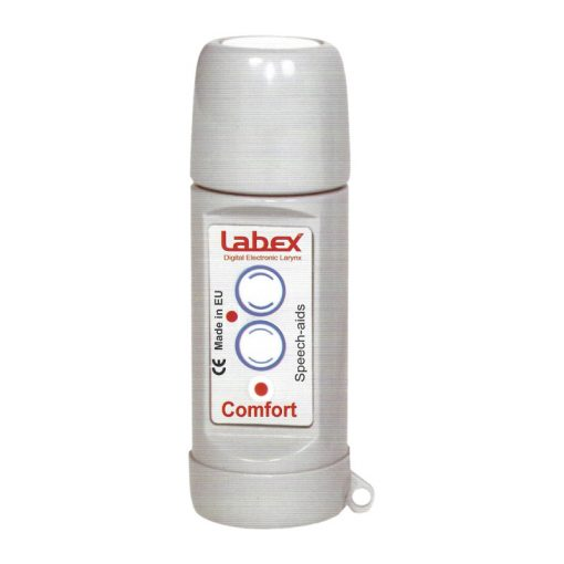 Konuşma Cihazı Labex Comfort Gri