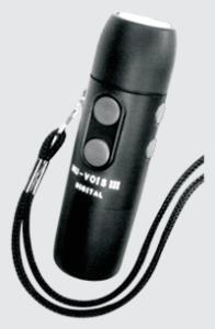 Konuşma Cihazı Nu-Vois III