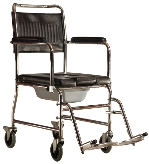 Yetişkin Manuel Tekerlekli Sandalye İMC 601