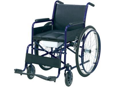 Yetişkin Manuel Tekerlekli Sandalye Turmed TM-H 8006