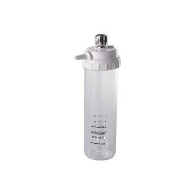 Medikal Tüp Manometresi Su Kabı Senamed MNKS-01