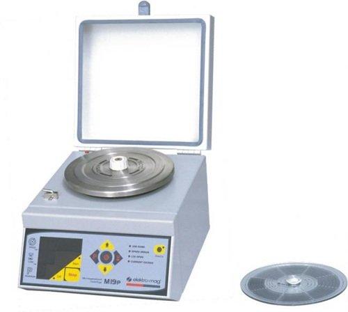 Mikro Hematokrit Santrifüj Cihazı Elektro-mag M 19 P