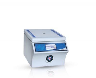 Mikro Hematokrit Santrifüj Cihazı Elektro-mag M 19 P II