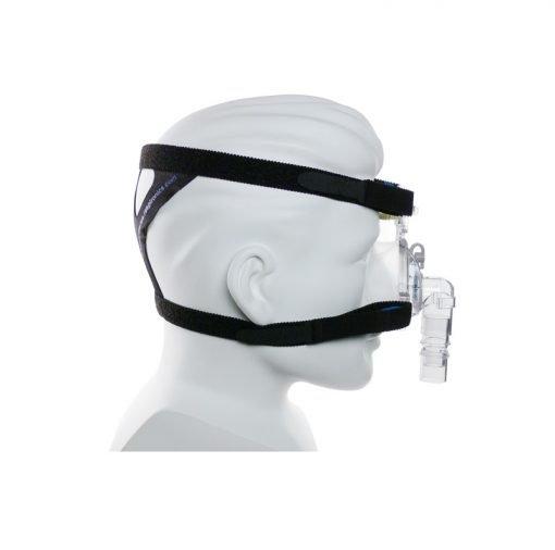 Nazal Maske Philips Respironics ComfortClassic Medium