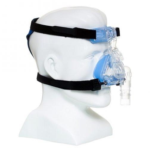 Nazal Maske Philips Respironics ComfortFusion Medium