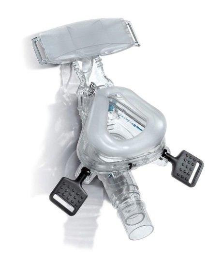 Nazal Maske Philips Respironics ComfortSelect Small Wide