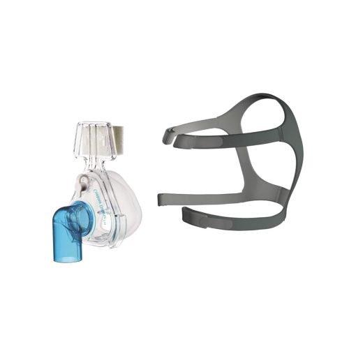 Nazal Maske Philips Respironics Contour Deluxe Medium Large