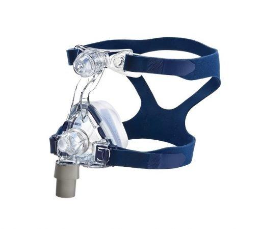 Nazal Maske Resmed Mirage SoftGel 61603 Large Wide