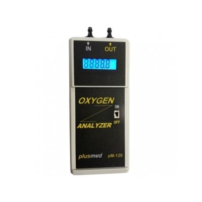 Oksijen Analizörü Plusmed PM-120