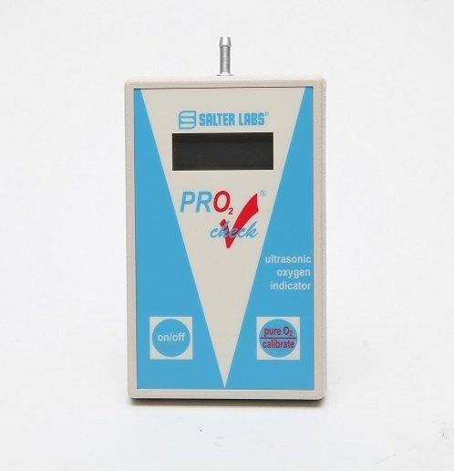 Oksijen Analizörü Salter Labs Pro 2 Check