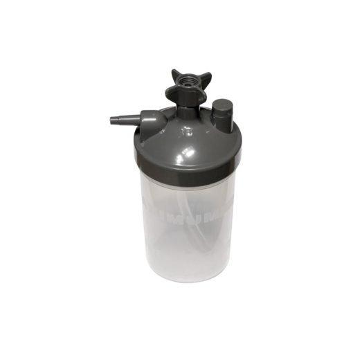 Oksijen Konsantratörü Su Kabı Sesan OKSK-007