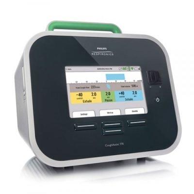 Öksürük Destekleyici Cihaz Philips Respironics CoughAssist E70