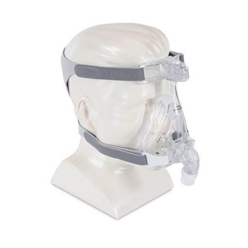 Ora-Nazal Maske Philips Respironics Amara Large