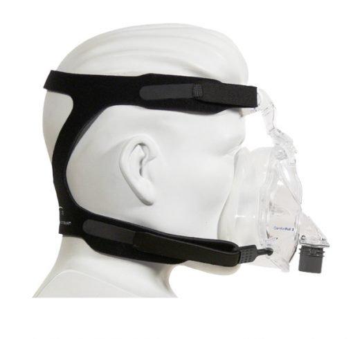 Ora-Nazal Maske Philips Respironics ComfortFull 2 Medium