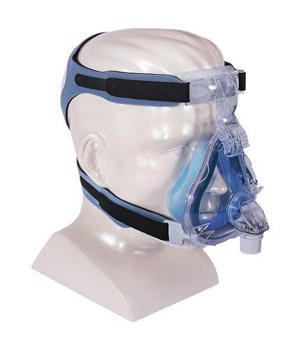 Ora-Nazal Maske Philips Respironics ComfortGel Full Small