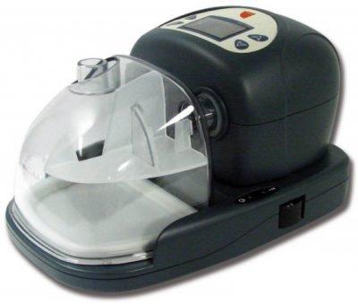 OTOCPAP Cihazı Evo ComfortPAP Auto 804