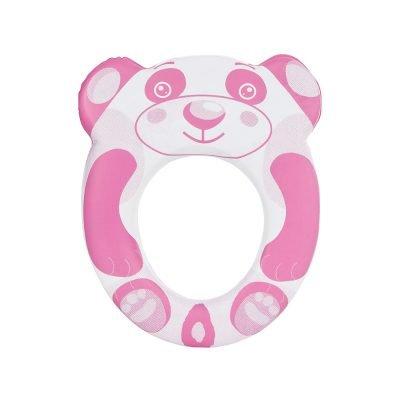 Çocuk Sabit Klozet Yükseltici Pilsan 07-538 Panda