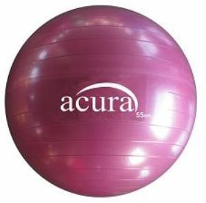 55cm Pilates Topu Acura AC-941