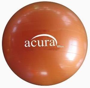 Pilates Topu 65cm Acura AC-942