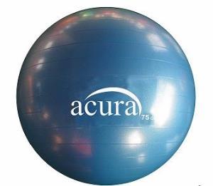 75cm Pilates Topu Acura AC-943