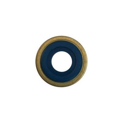 Pin Index Medikal Tüp Manometresi Çelik Contası Sesan MC-001