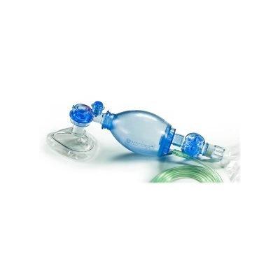 PVC Resusitatör (Ambu) Seti Hsiner 60102 Pediatrik