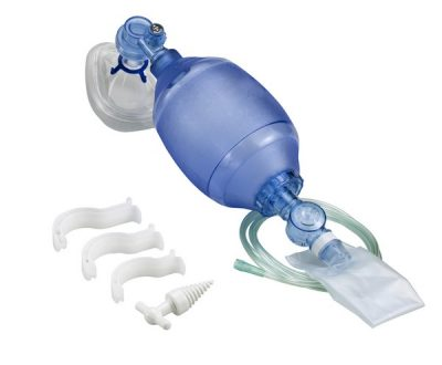 PVC Resusitatör (Ambu) Seti Plasmed D280 Infant