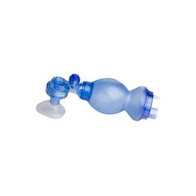 PVC Resusitatör (Ambu) Seti Plusmed PM-1226-1 Infant