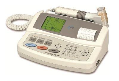 Spirometre Cihazı Chest HI-101