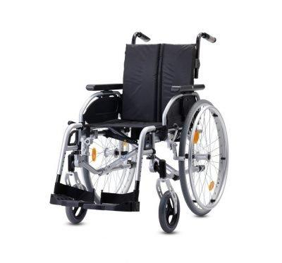 Tekerlekli Sandalye Bischoff Pyro Light Optima 46cm