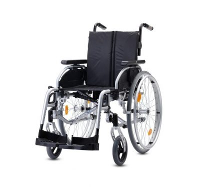 Tekerlekli Sandalye Bischoff Pyro Light Optima 52cm