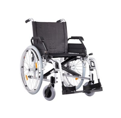 Tekerlekli Sandalye Bischoff Pyro Light XL 56cm