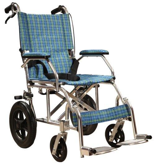 Tekerlekli Sandalye İMC 401