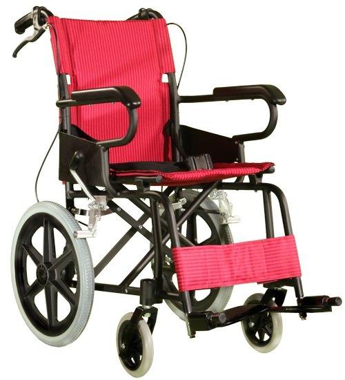 Yetişkin Manuel Tekerlekli Sandalye İMC 403
