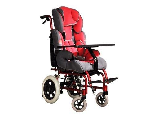 Yetişkin Manuel Tekerlekli Sandalye İMC 421