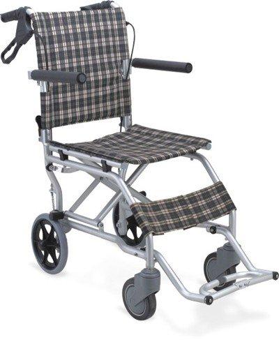Yetişkin Manuel Tekerlekli Sandalye LEO 122
