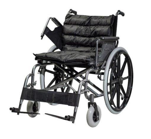 Yetişkin Manuel Tekerlekli Sandalye Medwelt TM-H 8014