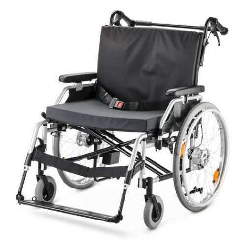 Tekerlekli Sandalye Meyra Eurochair 2.865 HD